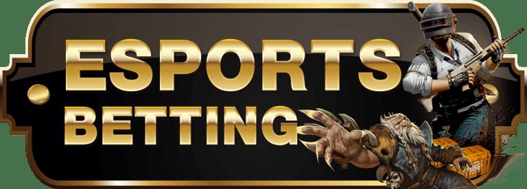 Esport betting
